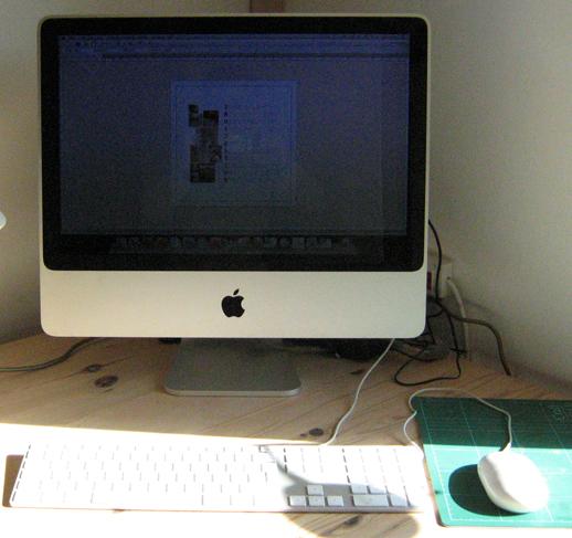 Deskweb