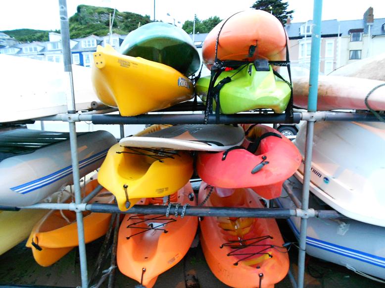 Canoesweb
